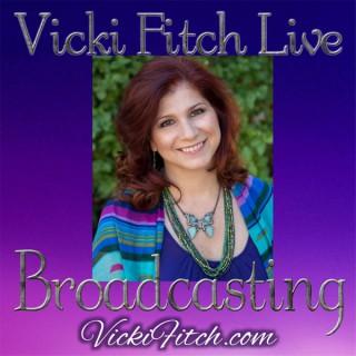 Vicki Fitch Live Broadcasting