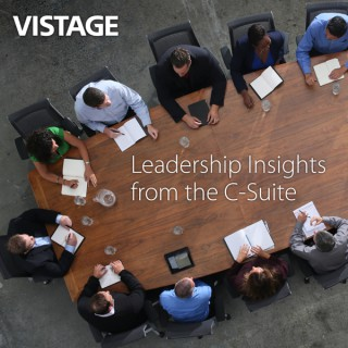 Vistage Research Center