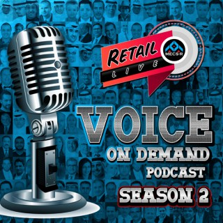 Voice on Demand - Retail Podcast by MECS+R (MECSC)