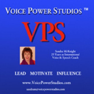 Voice Power Studios Podcasts