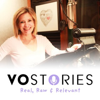 Voiceover Stories: Real, Raw, and Relevant