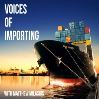 Voices of Importing