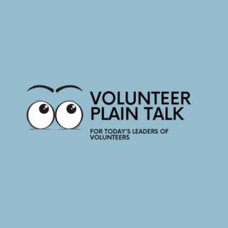 Volunteer Plain Talk