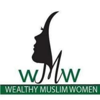 Wealthy Muslim Women