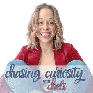 Chasing Curiosity with Chels
