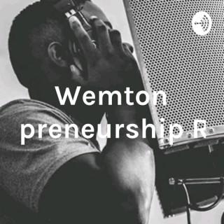 Wemton Entrepreneurship Radio