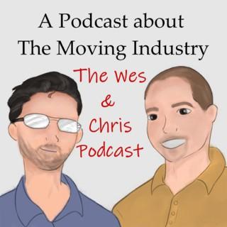 Wes & Chris Talk Moving