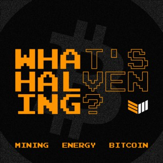 What's Halvening