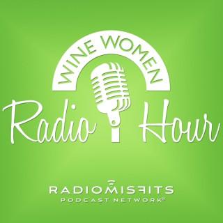 Wine Women on Radio Misfits