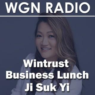 Wintrust Business Lunch