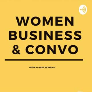 Women Business & Convo
