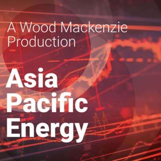 WOOD MACKENZIE - Asia Pacific Energy