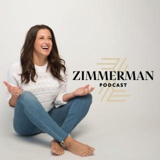 Zimmerman Podcast