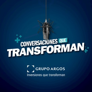 """""""Conversaciones que transforman"""""""
