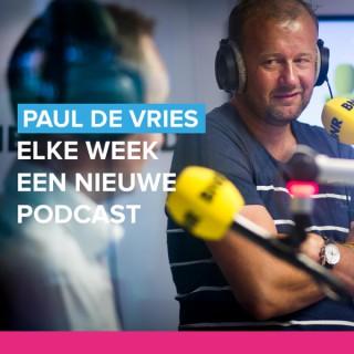 #DCDW Podcast van Paul de Vries