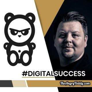 #digitalsuccess - Der Podcast rund um Social Media und Online Marketing von TheAngryTeddy.com Blogger Daniel Friesenecker