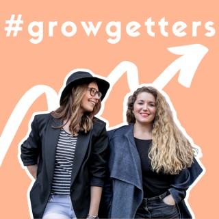 #GrowGetters