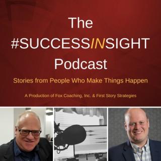 #SuccessInSight