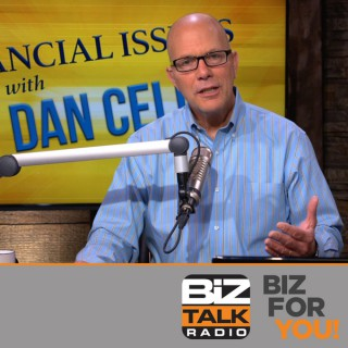Financial Issues with Dan Celia