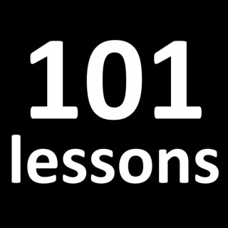 101 Lessons Podcast