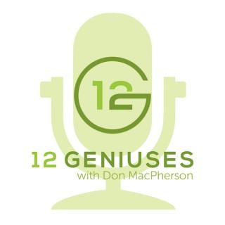 12 Geniuses Podcast