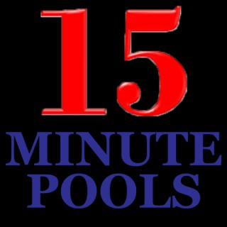 15 Minute Pools Podcast / Improve Your Business
