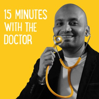 15 Minutes With The Doctor: Learn from Healthcare Entrepreneurs and Innovators