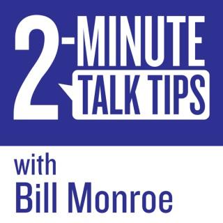 2-Minute Talk Tips
