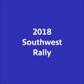 2018 Southwest Rally