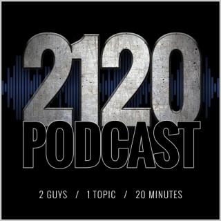 2120 Podcast