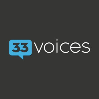 33voices | Startups & Venture Capital | Women Entrepreneurs | Management & Leadership | Mindset | Hiring & Culture | Branding