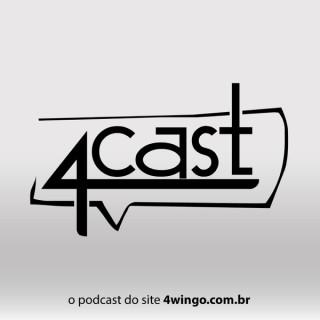 4Cast - O Podcast do Site 4Wingo