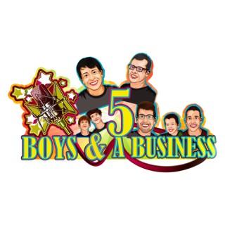 5 Boys & A Business