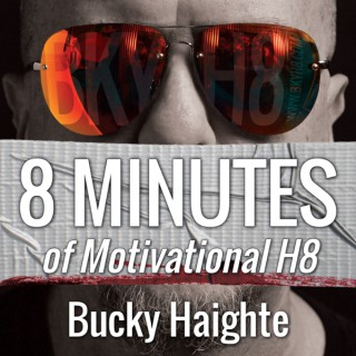 8 Minutes of Motivational H8