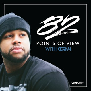 82 Points of View with Dorian