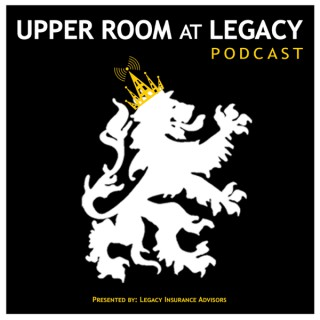 Upper Room At Legacy