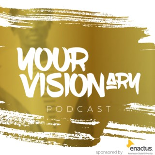 Your Visionary Podcast