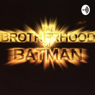 Brotherhood of Batman