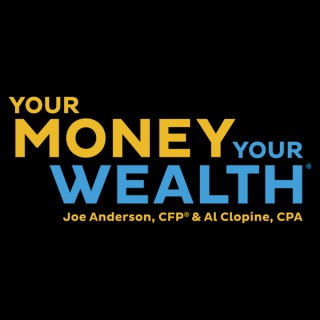 Your Money, Your Wealth