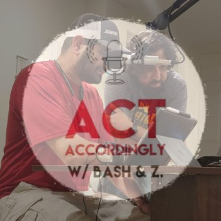 Act Accordingly with Bash and Z