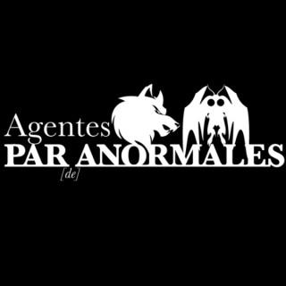 Agentes Par [de] Anormales