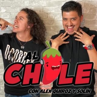 ¨AL CHILE¨