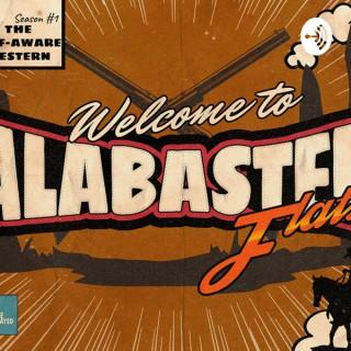 Alabaster Flats