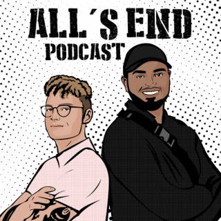 All's End Podcast