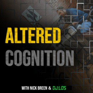 Altered Cognition