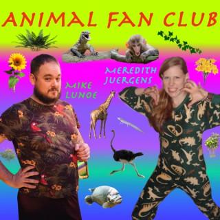 Animal Fan Club