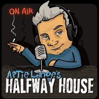 Artie Lange's Halfway House