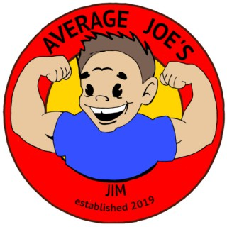 Average Joe's Jim