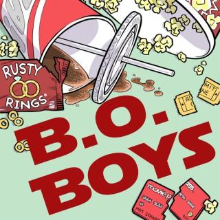 B.O. Boys (Movie Box Office)