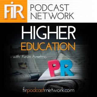 FIR on Higher Education